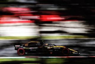 Fotos GP España F1 2018 Foto 124