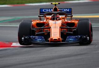 Fotos GP España F1 2018 Foto 125