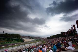 Fotos GP España F1 2018 Foto 127