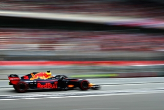 Fotos GP España F1 2018 Foto 129