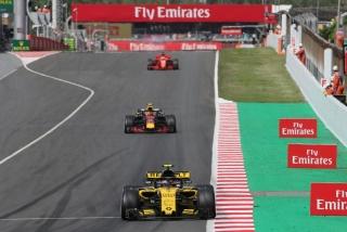 Fotos GP España F1 2018 Foto 131