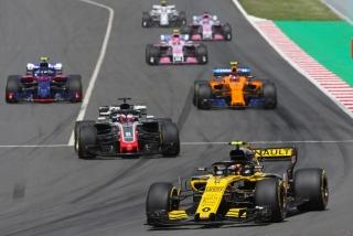 Fotos GP España F1 2018 Foto 132