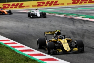 Fotos GP España F1 2018 Foto 138