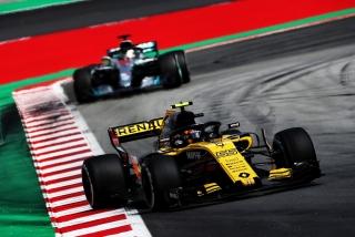 Fotos GP España F1 2018 Foto 140