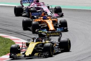 Fotos GP España F1 2018 Foto 146