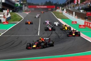 Fotos GP España F1 2018 Foto 147
