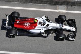 Fotos GP España F1 2018 Foto 165