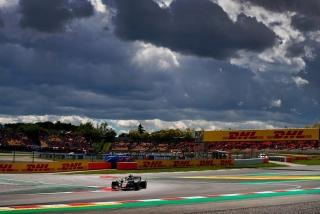 Fotos GP España F1 2018 Foto 168