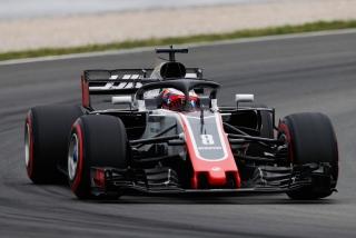 Fotos GP España F1 2018 Foto 173