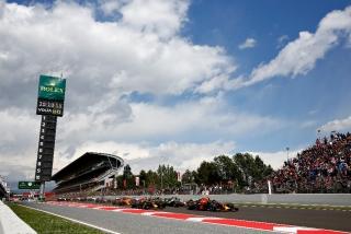 Fotos GP España F1 2018 Foto 176
