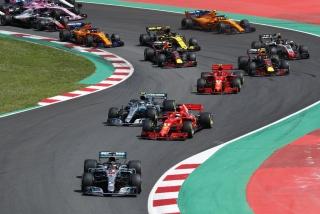 Fotos GP España F1 2018 Foto 188