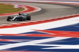 Fotos GP Estados Unidos F1 2017 Foto 7