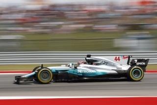 Fotos GP Estados Unidos F1 2017 Foto 8
