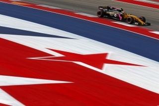 Fotos GP Estados Unidos F1 2017 Foto 9