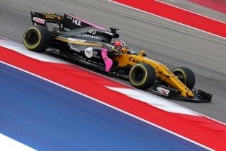 Fotos GP Estados Unidos F1 2017 Foto 11