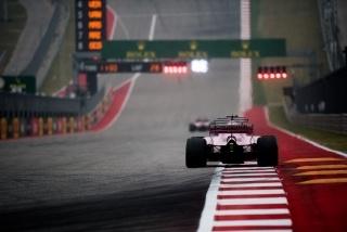 Fotos GP Estados Unidos F1 2017 Foto 15