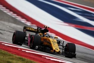Fotos GP Estados Unidos F1 2017 Foto 27