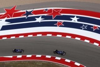 Fotos GP Estados Unidos F1 2017 Foto 47