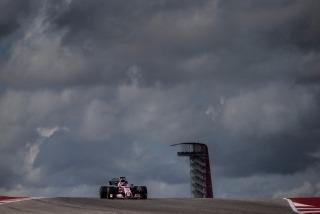 Fotos GP Estados Unidos F1 2017 Foto 52