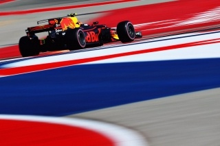 Fotos GP Estados Unidos F1 2017 Foto 54