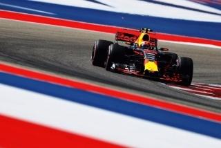 Fotos GP Estados Unidos F1 2017 Foto 55