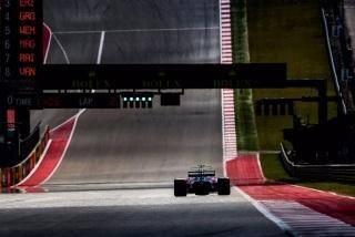 Fotos GP Estados Unidos F1 2017 Foto 64