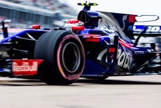 Fotos GP Estados Unidos F1 2017 Foto 73