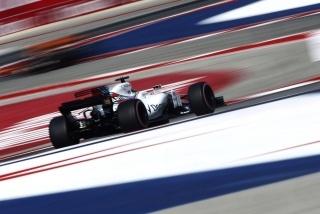 Fotos GP Estados Unidos F1 2017 Foto 80