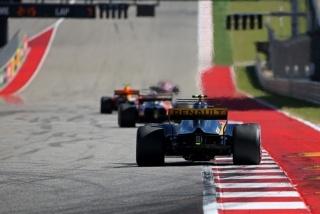 Fotos GP Estados Unidos F1 2017 Foto 92