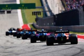 Fotos GP Estados Unidos F1 2017 Foto 100