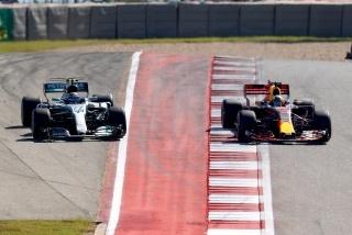 Fotos GP Estados Unidos F1 2017 Foto 102