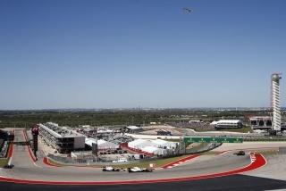 Fotos GP Estados Unidos F1 2017 Foto 107