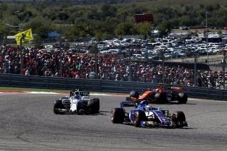 Fotos GP Estados Unidos F1 2017 Foto 117