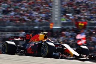 Fotos GP Estados Unidos F1 2017 Foto 123