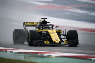 Fotos GP Estados Unidos F1 2018 - Foto 3