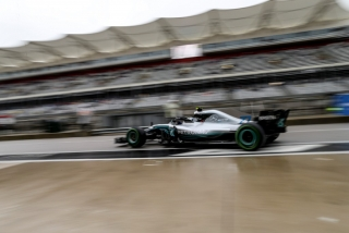 Fotos GP Estados Unidos F1 2018 - Foto 6