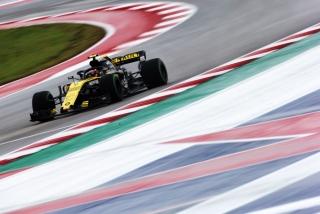 Fotos GP Estados Unidos F1 2018 Foto 7