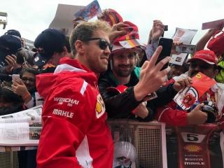 Fotos GP Estados Unidos F1 2018 Foto 9