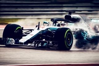Fotos GP Estados Unidos F1 2018 Foto 12