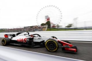 Fotos GP Estados Unidos F1 2018 Foto 14