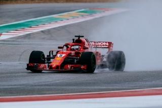 Fotos GP Estados Unidos F1 2018 Foto 15