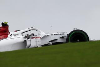 Fotos GP Estados Unidos F1 2018 Foto 33