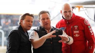 Fotos GP Estados Unidos F1 2018 Foto 36