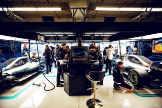 Fotos GP Estados Unidos F1 2018 Foto 40