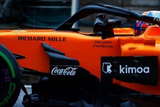 Fotos GP Estados Unidos F1 2018 Foto 49