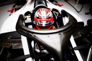 Fotos GP Estados Unidos F1 2018 Foto 54