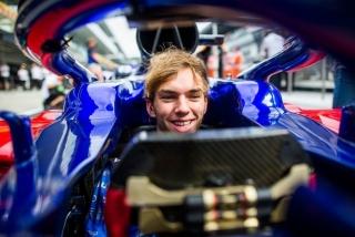 Fotos GP Estados Unidos F1 2018 Foto 58