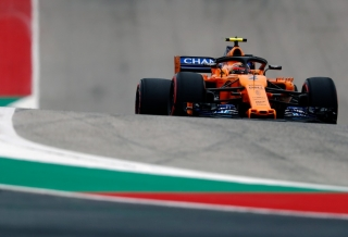 Fotos GP Estados Unidos F1 2018 Foto 62