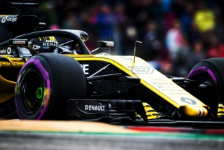 Fotos GP Estados Unidos F1 2018 Foto 64