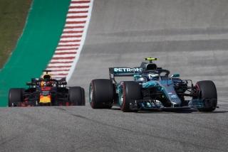 Fotos GP Estados Unidos F1 2018 Foto 71